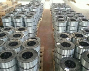 廊坊经济技术开发区蒸发铝丝