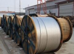 三河市导电铝丝