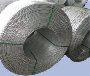 cpp镀铝膜专用铝丝