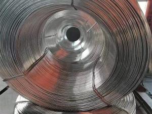 镀锌管铝丝