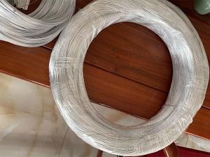 锌铝合金丝